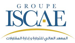 Inscription au concours d'expertise comptables 2016 - ISCAE