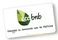 Logo I Provenzali Profumati e Vincenti:  in palio 2 GiftCard Ecobnb da 500€