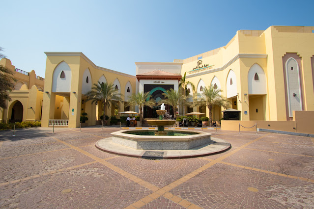 Souq al Maqta Abu Dhabi