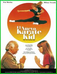 El nuevo Karate Kid (1994) | DVDRip Latino HD Mega 1 Link