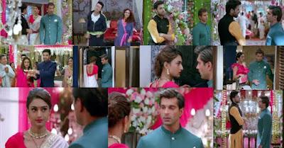 "Kasauti Zindagi Kay 5th September 2019 Episode Written Update   "" Bajaj Attracts to Prerna Warns Anurag to Stay Away ""."
