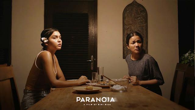 <i>Official Trailer</i> Film <i>Paranoia</i> Resmi Dirilis