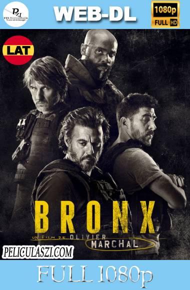Bronx (2020) Full HD WEB-DL 1080p Dual-Latino