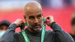Guardiola: defensive strategies don't work against Neymar and Mbappé
