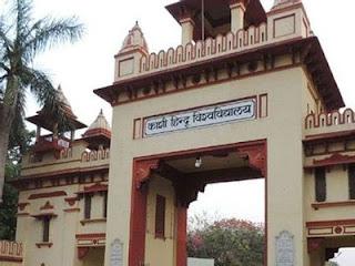 ISRO Signed MoU with IIT Banaras Hindu University