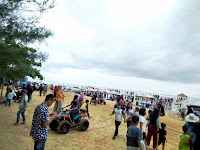Punjulharjo Wakili Jawa Tengah Pada Lomba Desa Wisata Nusantara