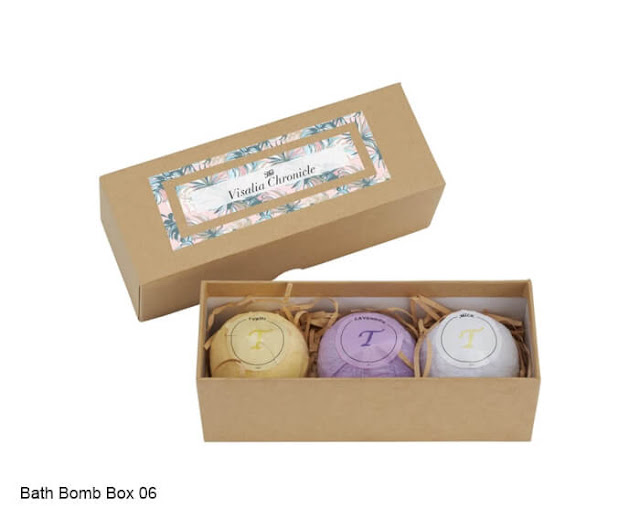 Bath bomb boxes are manufactured with idealistic and iconic characteristics with insane discounts and offer at wholesale and retail as well.
