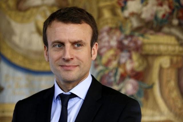 Presiden Prancis: Dunia akan Memasuki Krisis Besar dan Berada di Ambang Perang