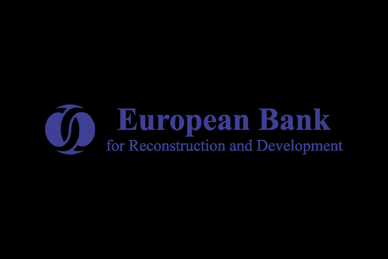 European Bank Logo