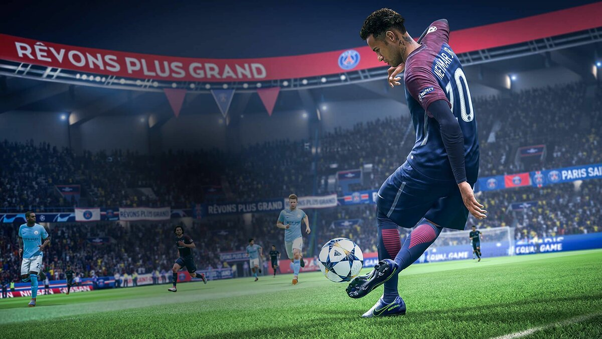 The best and most promising clubs and teams in FIFA 22