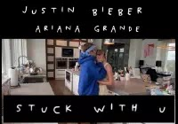 Ariana Grande & Justin Bieber Stuck with U Lyrics | Song Download