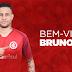 Inter anuncia contratação do lateral-direito Bruno