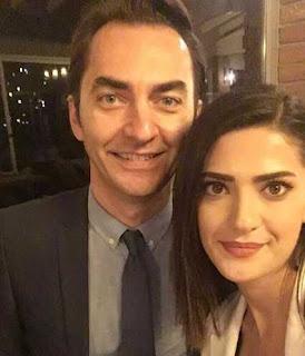 sultan arınır'ın eşi özgür buzbaş