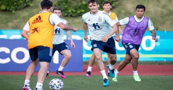 مباراة اسبانيا والسويد بث مباشر