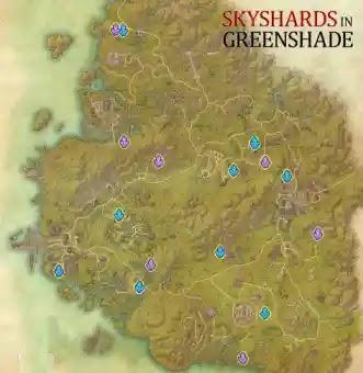 ,Khenarthi's Roost,Auridon,Grahtwood Skyshards,Greenshade Skyshards,Malabal Tor Skyshards,Reaper's March