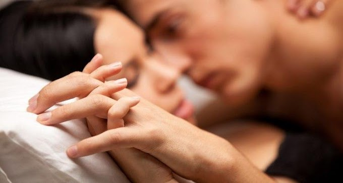 10 REASONS TO AVOID PREMARITAL SEX