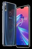 Asus Zenfone Max Pro M2,Design