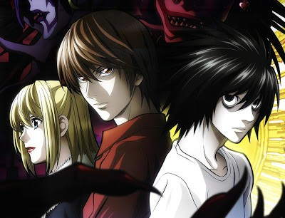 Download Ost Opening 1 Death Note