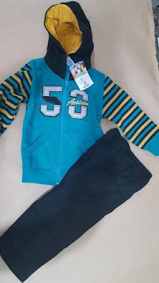 atacado roupas de inverno infantil