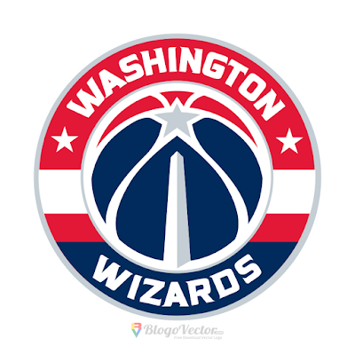 Washington Wizards Logo Vector