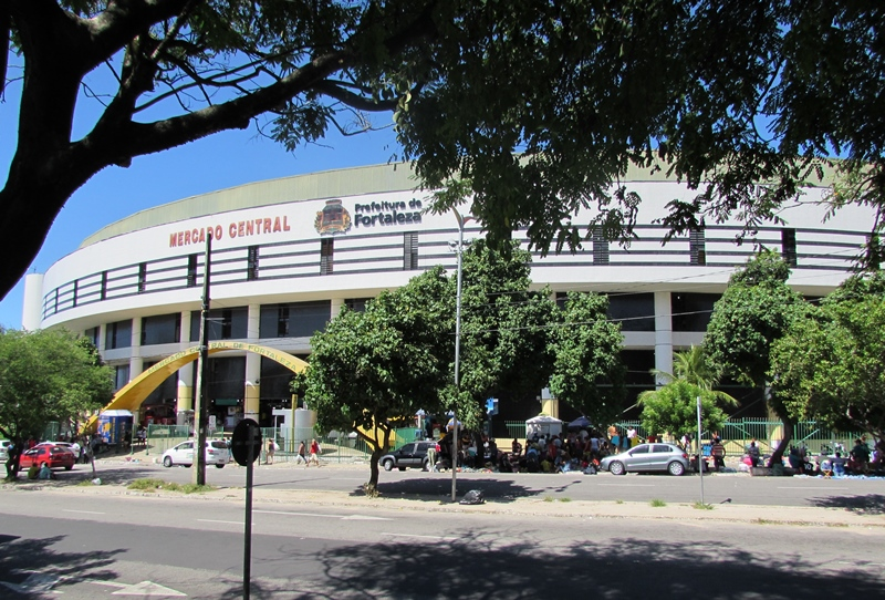 Onde comprar produtos típicos em Fortaleza