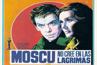 Película Moscú no cree en las lágrimas Online
