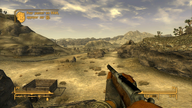 Fallout New Vegas Full Crack