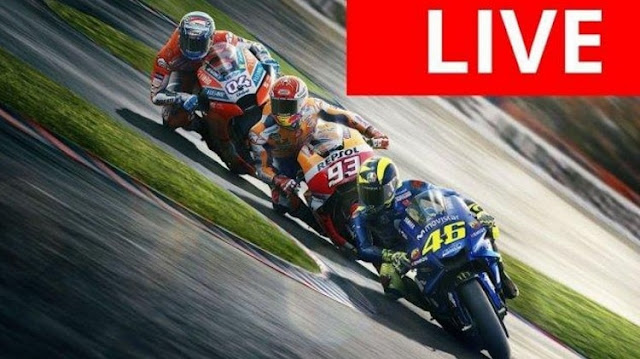 Tempat Nonton Live Streaming MotoGP 2021