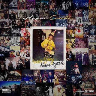 Hypno Carlito Announces Never Say Never Again Mixtape