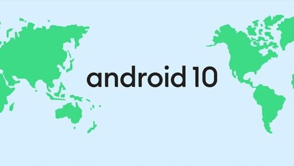 android 10 تحديث