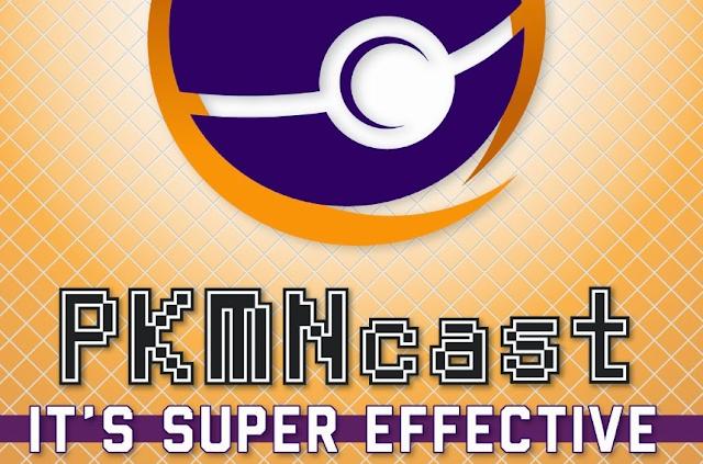PKMNcast's Steve Black Jr. (It's Super Effective!) Interview
