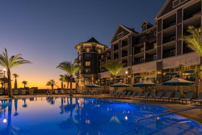 Rewiew Hoteles: Henderson Beach Resort en Destin, Estados Unidos