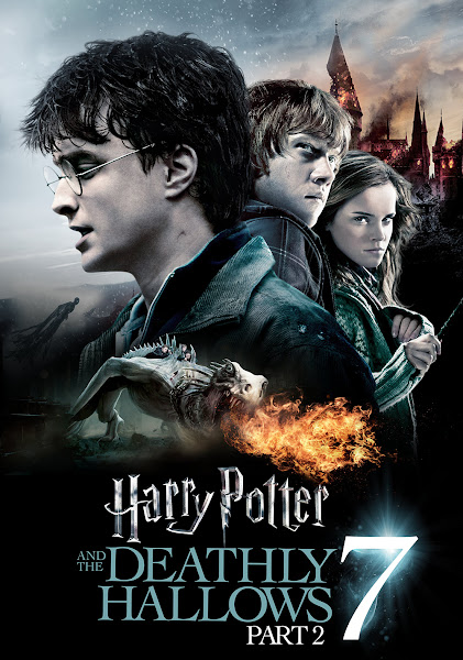 Harry Potter Band 9