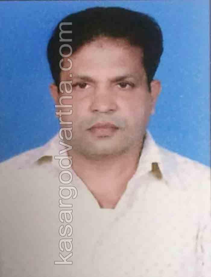 Kerala, Obituary, News, Thalangara, Kasargod, Death, M Muhammad Kunji of Thalangara passed away.
