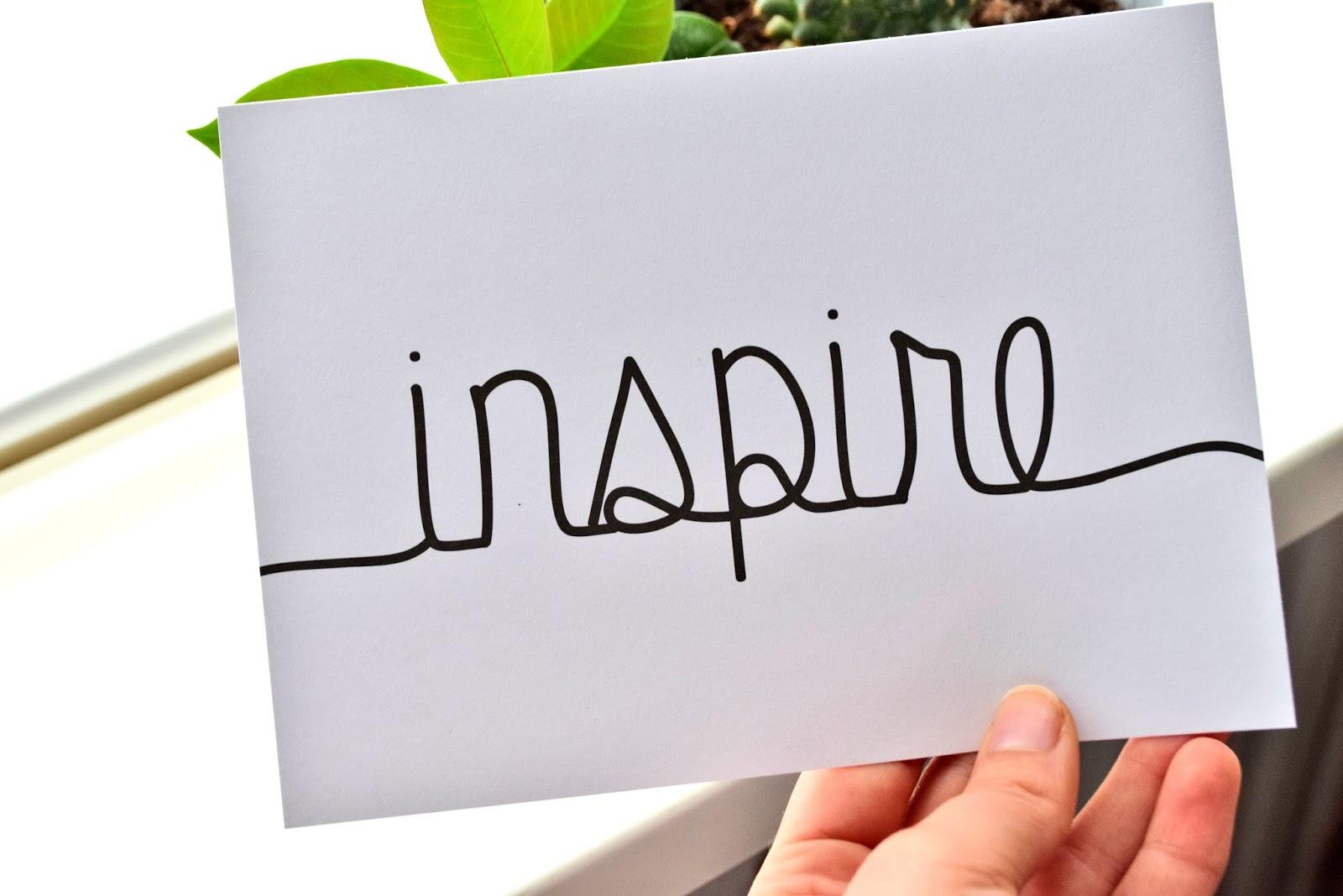 cleo-inspire blog