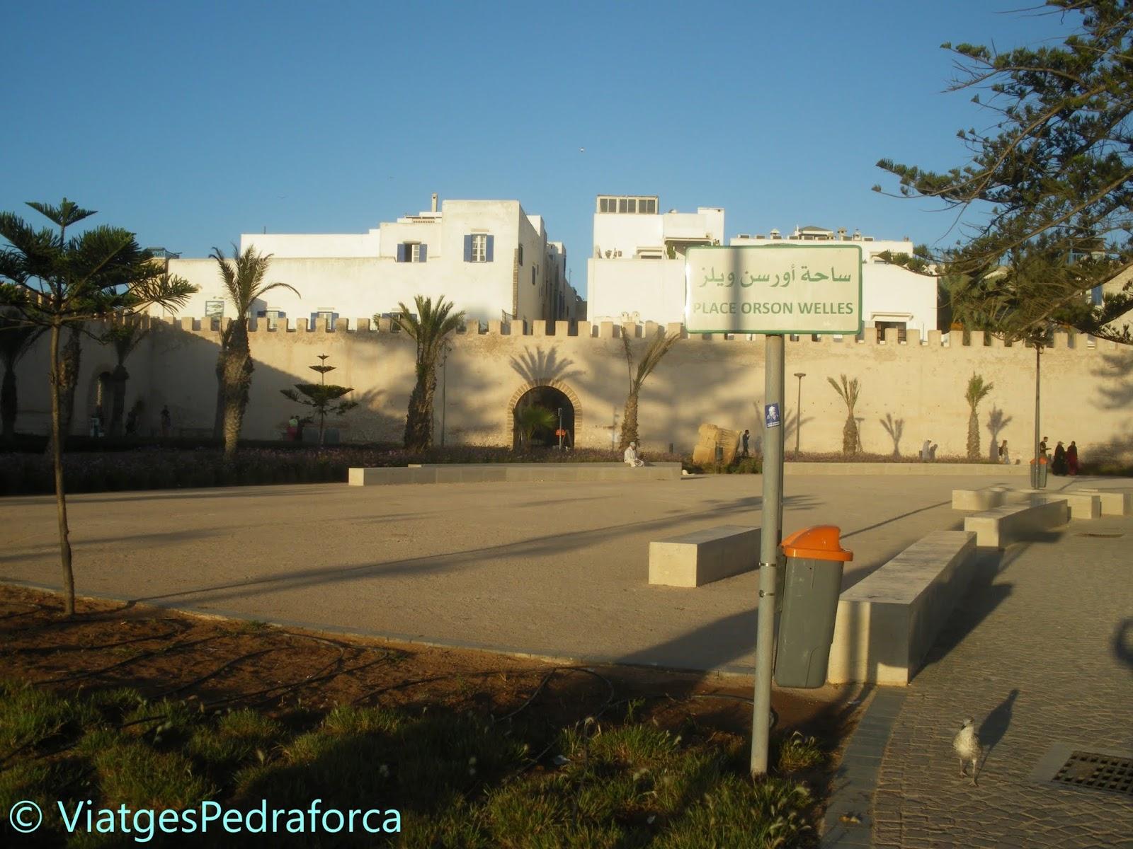 marroc, Patrimoni de la humanitat, Unesco Heritage, medina d'Essaouira