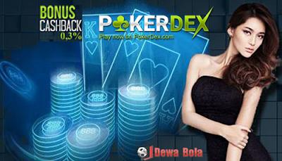 Bonus Cash Back Texas Poker