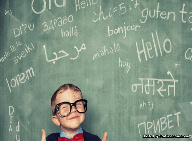 10 Bahasa Paling Dituturkan