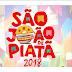 Piatã/BA: Prefeitura divulga as primeiras atrações do São João 2018; CONFIRA
