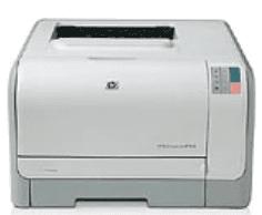 Download do driver HP Color LaserJet CP1215