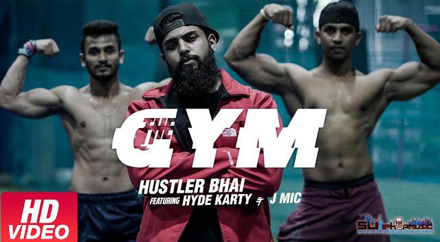 HustLer Bhai, Hyde Karty, J Mic, Sinhala Rap, tamil rap,Azim Ousman,  sl hiphop, Music Video,