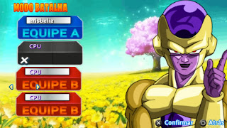 NOVA ISO!! NEW DBZ TENKAICHI TAG TEAM MOD DRAGON BALL ULTRA FIGHT V3 PARA ANDROID PPSSPP