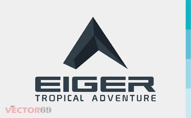 Eiger Logo - Download Vector File SVG (Scalable Vector Graphics)