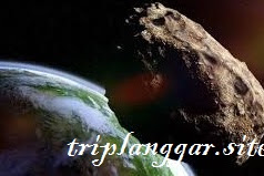 Cara Melihat Asteroid 1998 OR2 Yang Melintasi Bumi