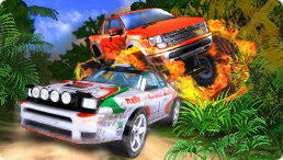 Download OffRoad Racers Full Version For  PC