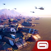War Planet Online: Real-Time Strategy MMO Game