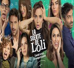 capítulo 25 - telenovela - la suerte de loli  - telemundo