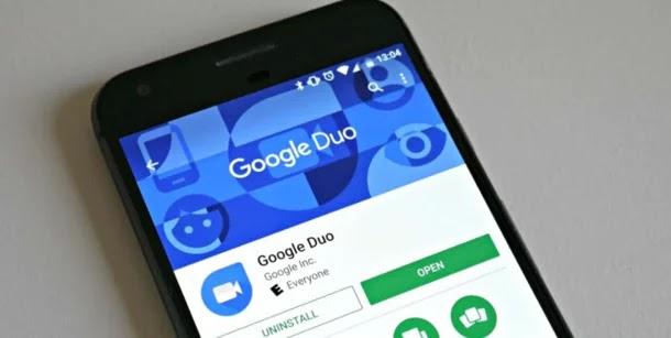 تطبيق Google Duo يدعم الآن حتى 12 شخص في مكالمات الفيديو الجماعية
