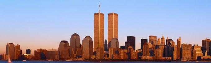 La symbolique ésotérique des attentats du 11 septembre 2001