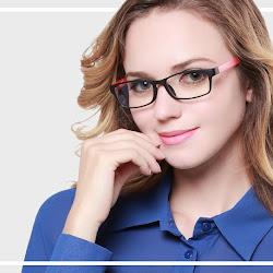 Kacamata Anti Lelah